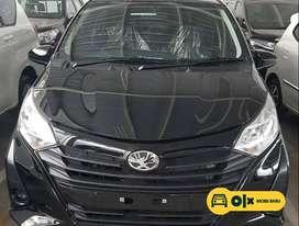 [Mobil Baru] Promo All New Toyota CALYA