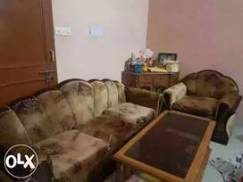 5 seater sofa set with good material
