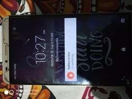 Lyf wind 2 ls 6001 (16gb,2gb) only betray is damage but pH is running.