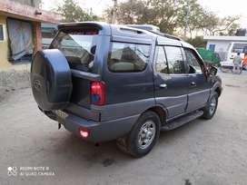 Tata Safari 4x2 VX DiCOR 2.2 VTT, 2011, Diesel