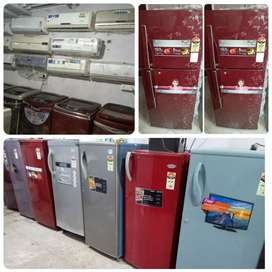 {5 year warranty}[Fridge/Ac/ Washing machine ] delivery free ($ell)