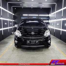 Toyota agya G M/T 2016 Kinclong