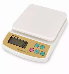 Electronic Compact Digital Kitchen scale