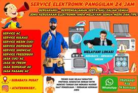 service dispenser,cuci ac/service ac di benowo,manukan,pakal surabaya