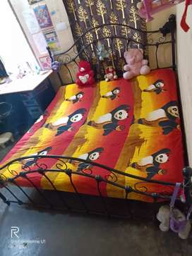King size Imported Bed ( 6 * 6.5 feet)