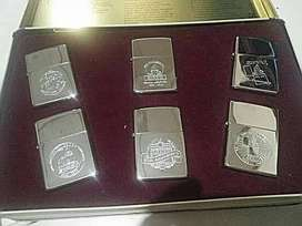 Zippo anniversary 1932-1992 collector item