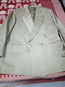 Sukhi mehandi colour blazer