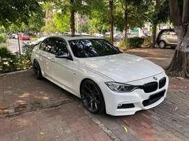 BMW F30 328i 2014