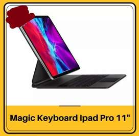 Apple Magic Keyboard for iPad Pro 11 inch 1st and 2nd Gen
