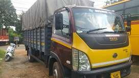 Tata ultra 17 feet covering body