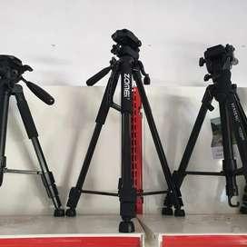 Tripod Kamera DSLR Mirrorless