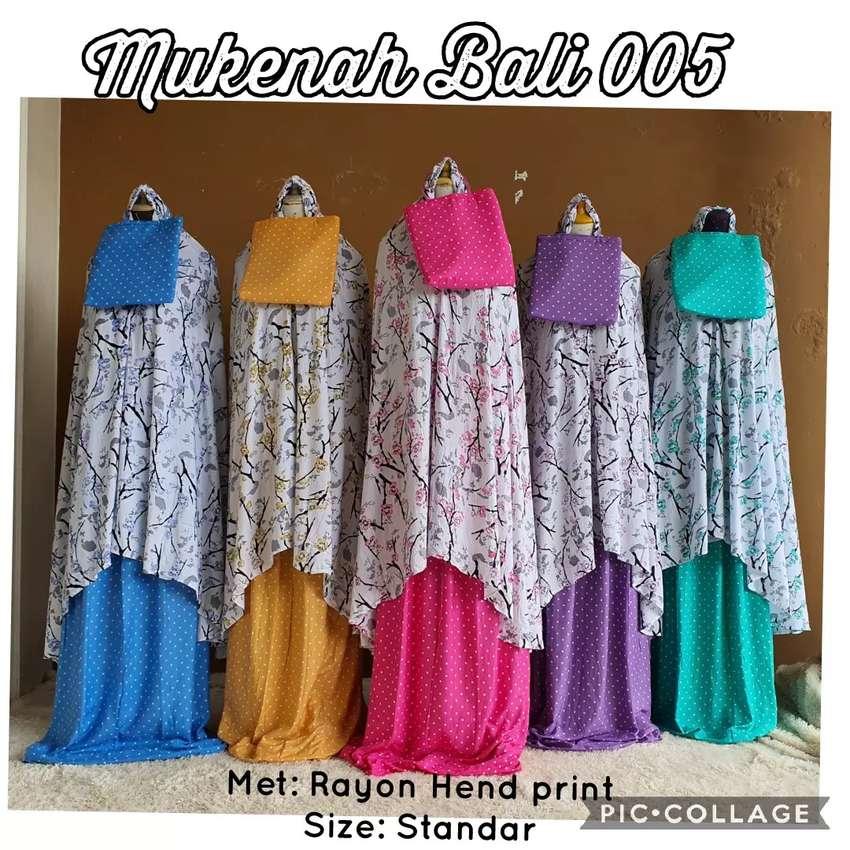 Mukena Bali 005 0