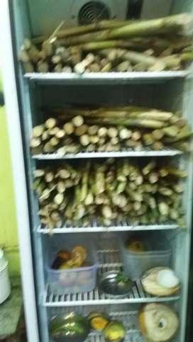 sugar cane juice shop