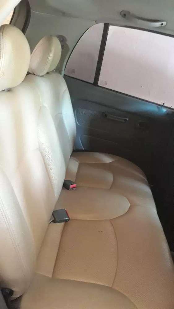 Mobil KIA Visto Matic 2001 siap pakai surat hidup lengkap