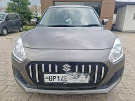 Maruti Suzuki Swift VXI, 2019, CNG & Hybrids