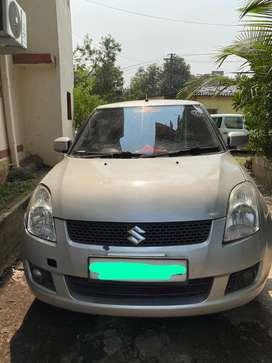 Maruti Suzuki Swift CNG & Hybrids Good Condition
