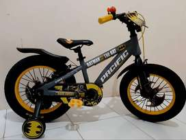 Sepeda Anak Irit 100rb LUMAYAN BRO!