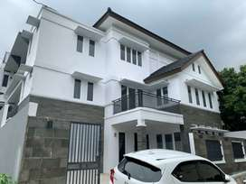 Homey House, rumah kos khusus Putri dekat UI, Kukusan Beji Kota Depok
