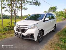 Grand Xenia R Sporty Tahun 2016 Manual Full original