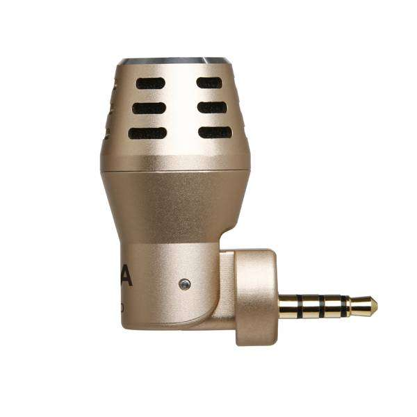 BOYA BY-A100 Omni-Directional Calibrated TRRS Condensor Microphone 0