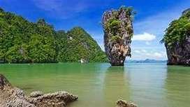Tour Package for Andaman