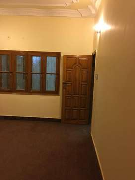 Bungalow on Rent, North Nazimabad Blk - L