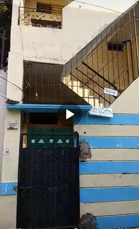 Independent House G+1 for sale