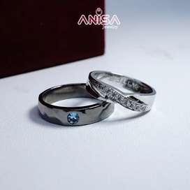 Jual cincin emas,palladium,platinum& silver