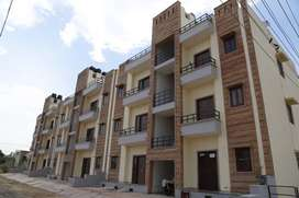 ready to move Flat available at 25 lacs at joint new high court
