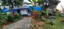 Chalakudy to erijalakuda road urrubankunnu ( urgent sale)