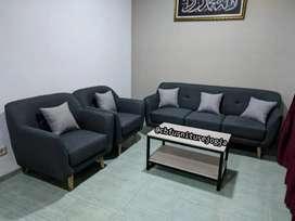Sofa tamu minimalis dg model terbaru