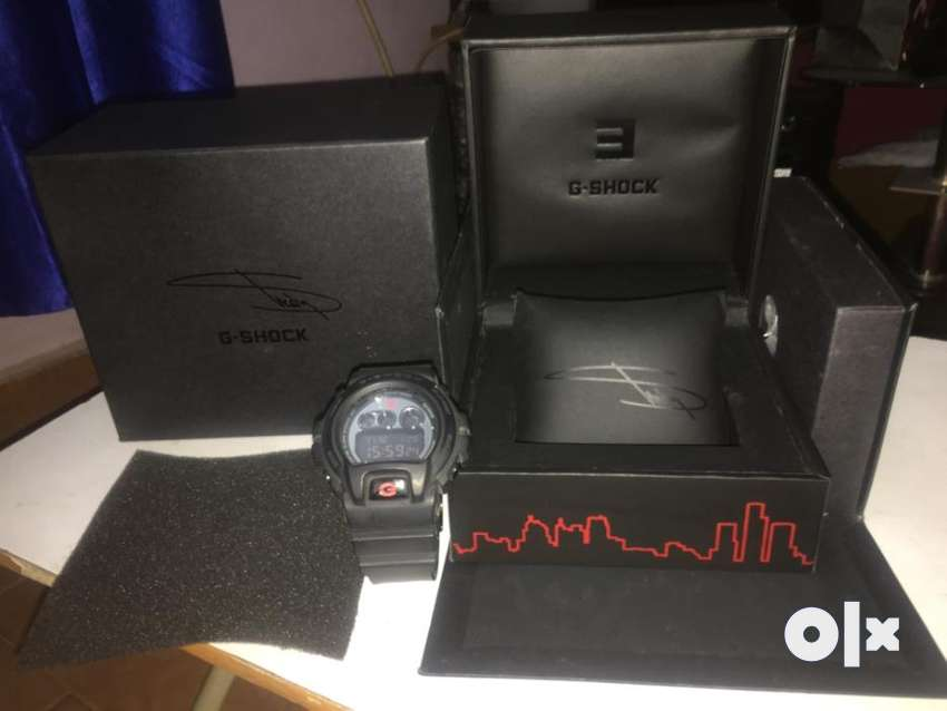 Casio G-Shock Eminem Edition 30th Anniversary Watch (Original) 0