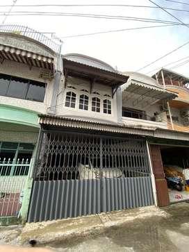 Disewakan Rumah Lokasi Jalan Dempo Luar Lrg Kidung Palembang