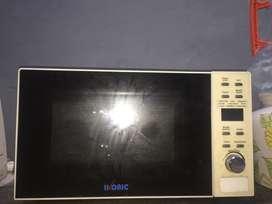 Microwave iKonic G 208 N 9in1