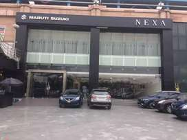 NEXA TECHNOLOGY PRIVATE LIMITED