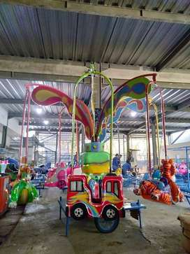 komedi safari PROMO odong kereta panggung wahana mainan terlengkap IIW
