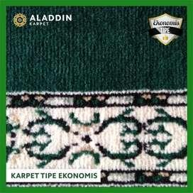 KARPET MASJID    Karpet tebal dan awet, Ekonomis
