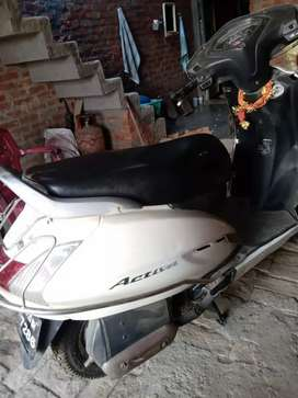 A1 Activa scooty model 2015