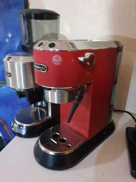 Mesin kopi delonghi
