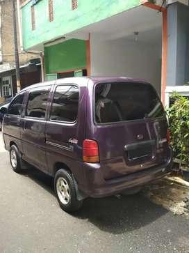 Dijual Daihatsu Espass th 1995 Mulus