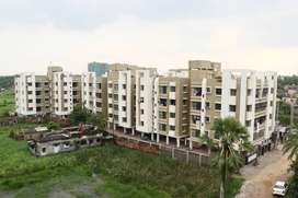 Peaceful life style at low price 2&3BHK Flats on sale at Sujatha nagar