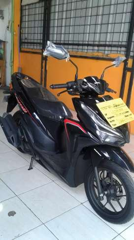 All new vario 125 unit siap gass