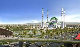 7 Marla Plot for Sale, Capital smart city Islamabad on down payment