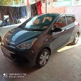 Grand i10 deisel  2013 all new tyres