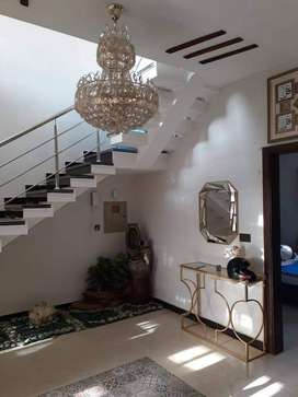 House For Sale in Easy Installment - Bahria Town Karachi