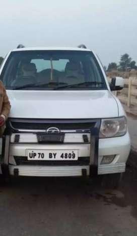 Tata Safari 2014 Diesel 80000 Km Driven