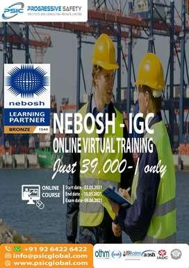 Nebosh - IGC