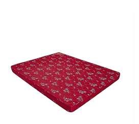 Selling single rubberized coir bed