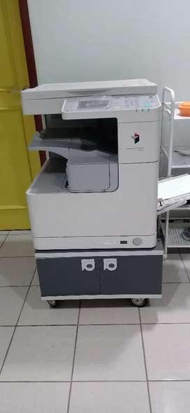Paket Usaha Mesin Fotocopy Terima Tukar tambah Bergaransi