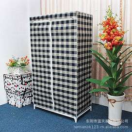 Portable Wardrobe a year at the local store or from a catalog But in t